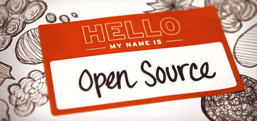 Hello Open Source