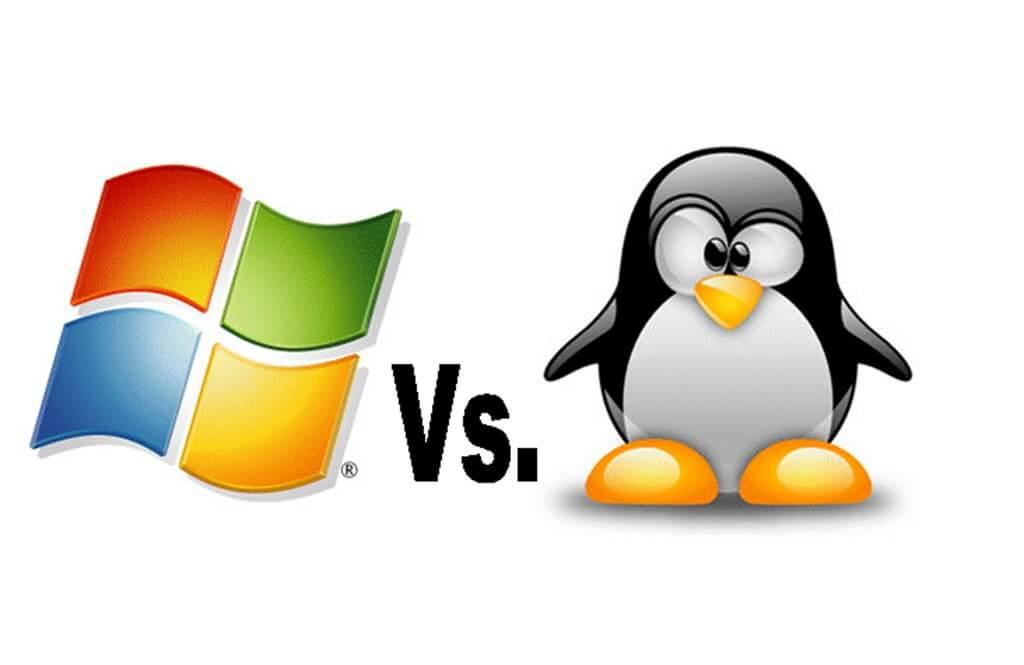 Microsoft et Linux