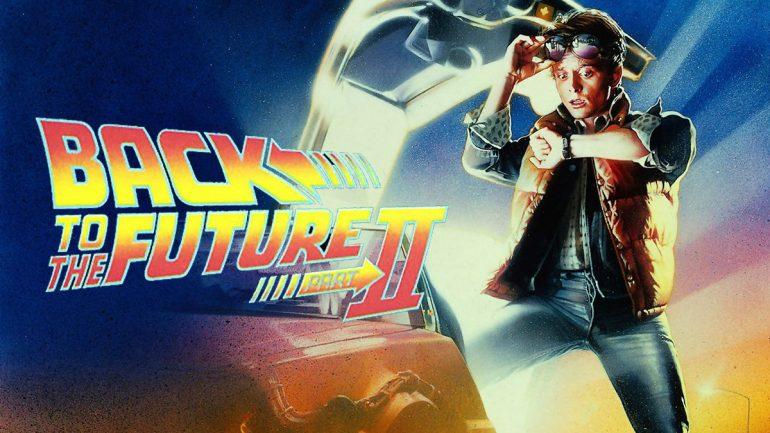 Marty McFly, bonnes résolutions